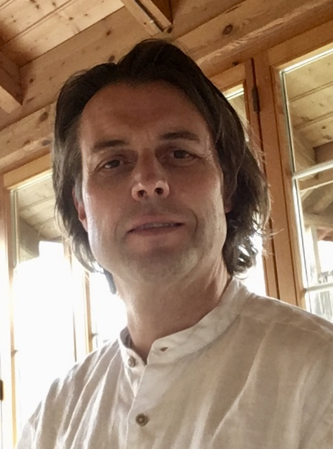 Beat Zimmermann - Managing Director