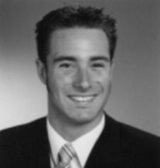 Michael Hopp - Flight Validation Pilot