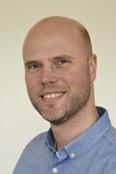 Pieter-Bas Oortman - Flight Validation Pilot
