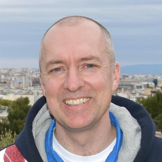 Nils Lundström - Collision Risk Model
